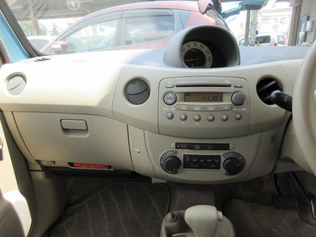 X フル装備 オートマ CD キーレス 電動格納ミラー 3ヶ月保証付(13枚目)