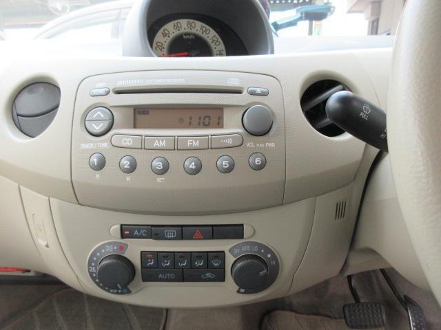 X フル装備 オートマ CD キーレス 電動格納ミラー 3ヶ月保証付(14枚目)