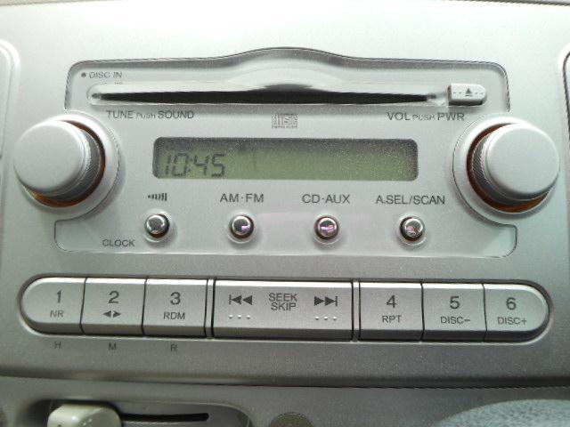 ホンダ ライフ Cファインスペシャル CD キーレス アルミ 3ヶ月保証付