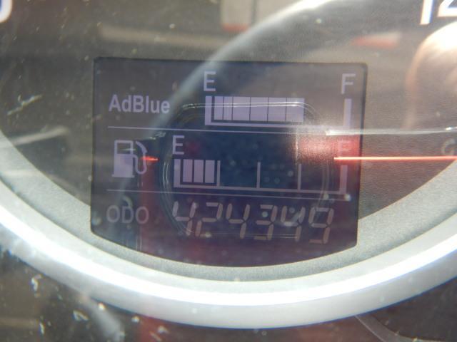 「その他」「プロフィア」「トラック」「茨城県」の中古車38