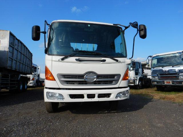 「その他」「レンジャープロ」「トラック」「茨城県」の中古車2