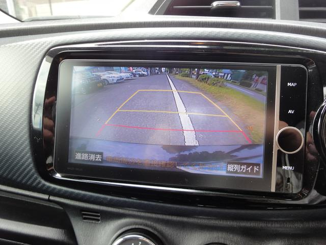 トヨタ ヴィッツ RS G's ナビTV Bカメラ ワンオーナー車