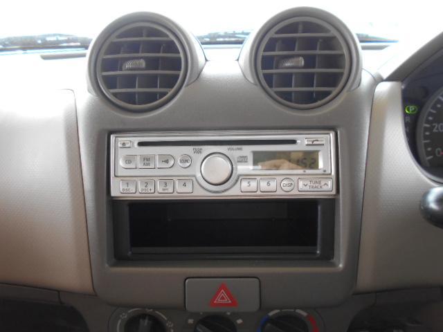 スズキ アルト E CD ETC