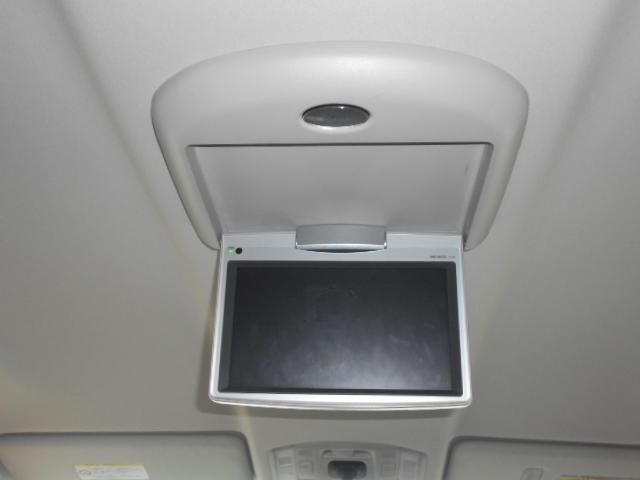 トヨタ アルファード 240S 純正HDDナビ 地デジ HID ETC