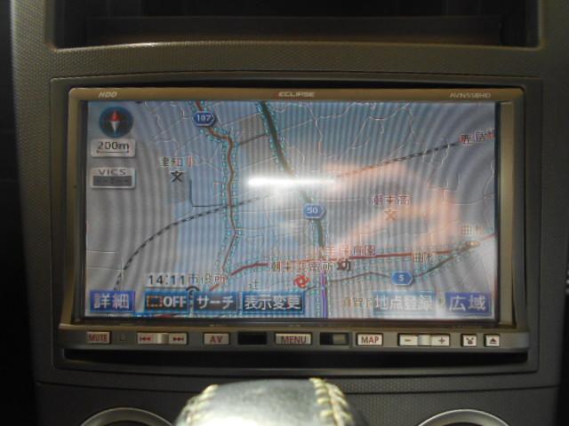 日産 フェアレディZ ベースグレード HDDナビ 地デジ キーレス