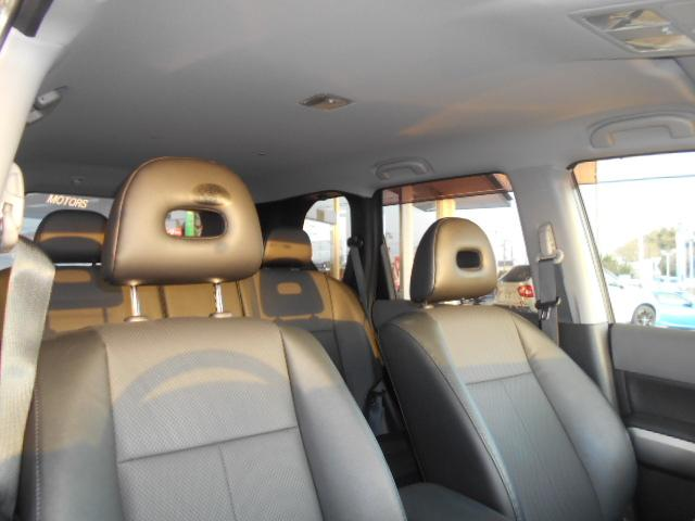 日産 エクストレイル 25X 4WD ナビ 地デジ バックカメラ ETC