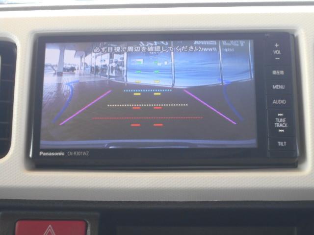 スズキ アルト X 純正ナビ 地デジ バックカメラ ETC 自動ブレーキ