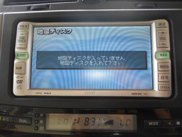 250G ナビ ETC キーレス(8枚目)