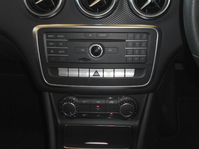 メルセデス・ベンツ M・ベンツ A180 スタイル ナビ 地デジ バックカメラ