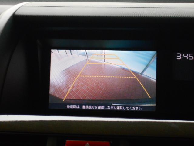 ホンダ エリシオン GエアロHDDナビスペシャルパッケージ 両側パワースライド