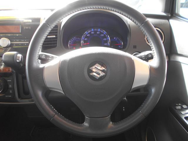 スズキ ワゴンRスティングレー X スマートキー HID CD