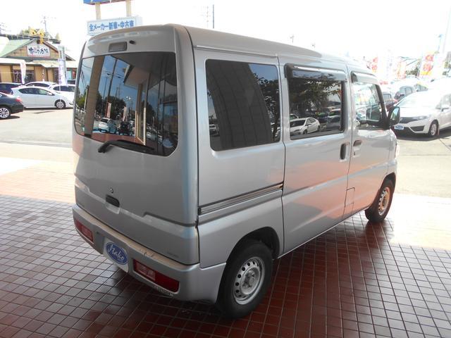 「三菱」「ミニキャブバン」「軽自動車」「茨城県」の中古車27