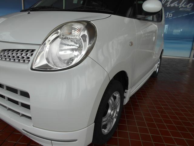 「日産」「モコ」「コンパクトカー」「茨城県」の中古車32