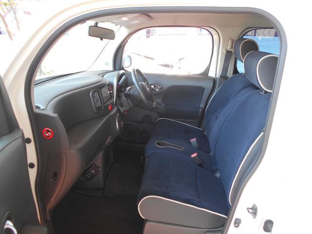 「日産」「キューブ」「ミニバン・ワンボックス」「茨城県」の中古車2