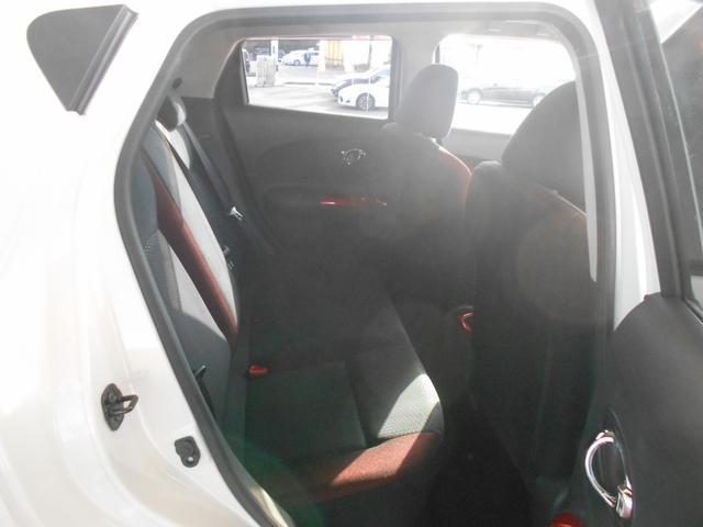 「日産」「ジューク」「SUV・クロカン」「茨城県」の中古車5