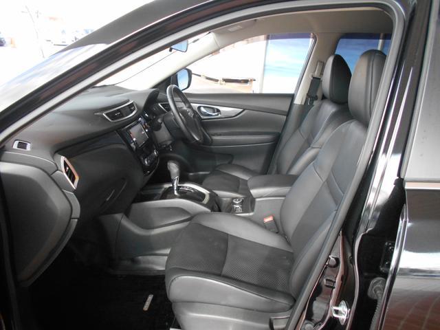 「日産」「エクストレイル」「SUV・クロカン」「茨城県」の中古車2