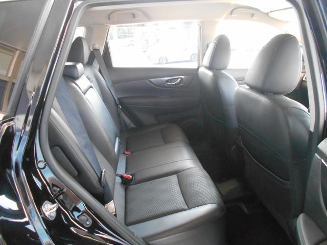 「日産」「エクストレイル」「SUV・クロカン」「茨城県」の中古車5