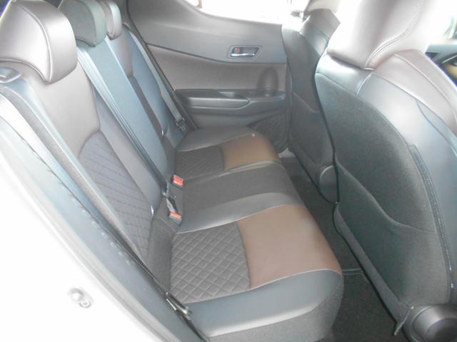 「トヨタ」「C-HR」「SUV・クロカン」「茨城県」の中古車5