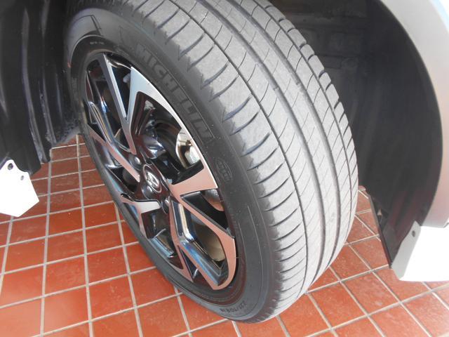 「トヨタ」「C-HR」「SUV・クロカン」「茨城県」の中古車29