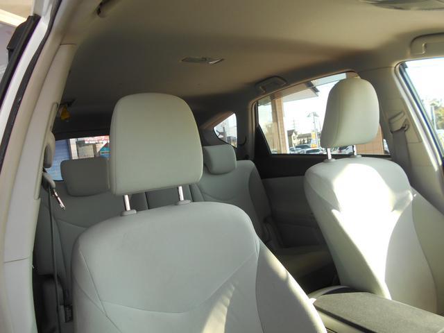 「トヨタ」「プリウスα」「ミニバン・ワンボックス」「茨城県」の中古車18
