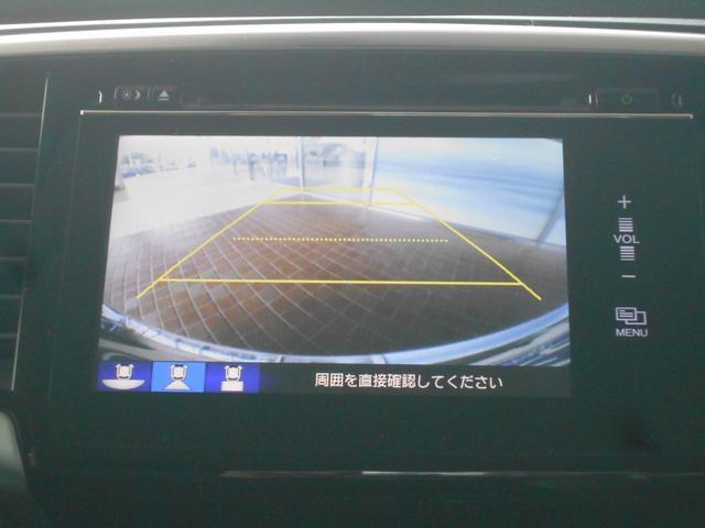 アブソルート 純正ナビ フルセグTV バックカメラ 両側パワースライドドア LEDライト ETC スマートキー 衝突軽減ブレーキ(11枚目)