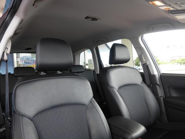 2.0XT アイサイト SDナビ ワンセグTV バックカメラ付 LEDヘッド キーフリー 4WD 横滑り防止装置 衝突被害軽減装置 レーンアシスト(18枚目)