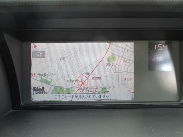 ホンダ エリシオンプレステージ S インターナビ TV Bカメラ
