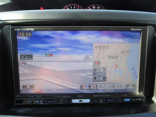 トヨタ ノア Si HDDナビ TV Bカメラ 1オーナー パワースライド