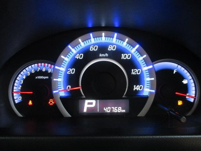 スズキ スペーシアカスタム XS レーダーブレーキサポート装着 両側パワースライドドア