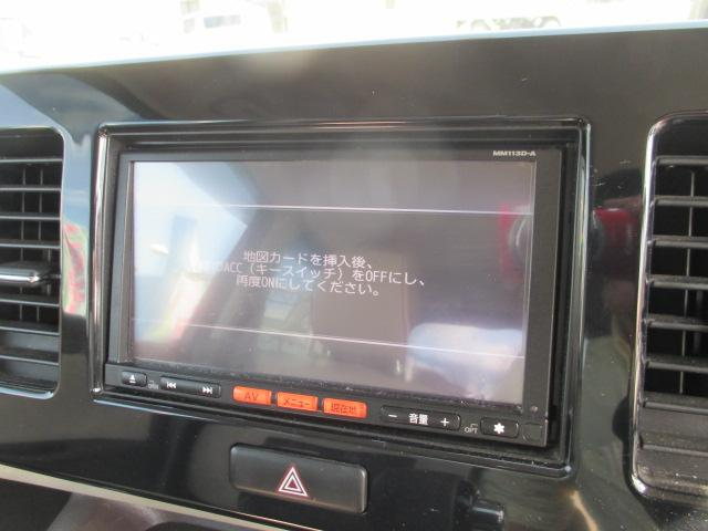 日産 モコ ドルチェX ナビ TV バックカメラ HID