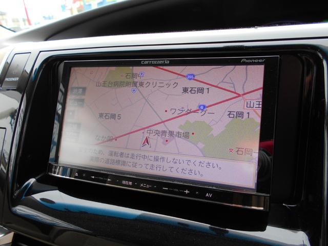 X 4WD ナビ TV ETC クルーズコントロール(19枚目)
