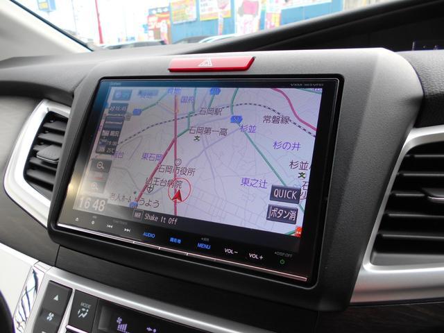 RS・ホンダセンシング ナビ フルセグTV 3列シート(19枚目)