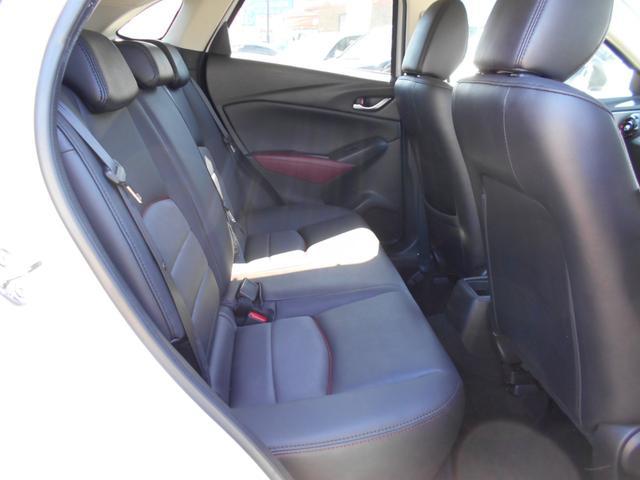 「マツダ」「CX-3」「SUV・クロカン」「茨城県」の中古車16