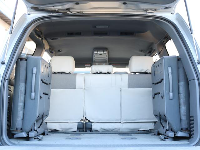トヨタ ランドクルーザー100 VXリミテッド FLEXオリジナルカスタム 2インチUP