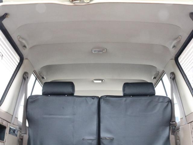 トヨタ ランドクルーザープラド SX 2UP 輸出用15インチ BFG33 メッキグリル