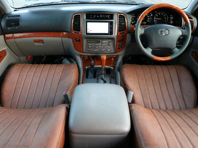 VXリミテッド オールペイントブラック マルチレス MKW22インチAW 社外305タイヤ 後期LOOKヘッドライト&テール ウッドコンビハンドル&シフトノブ 純正ETC(2枚目)