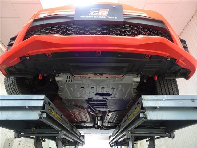 GTソーラーオレンジリミテッド GRガレージ認定中古車 6速MT 純正ナビ バックモニタ ETC ドラレコ LEDヘッドランプ(6枚目)