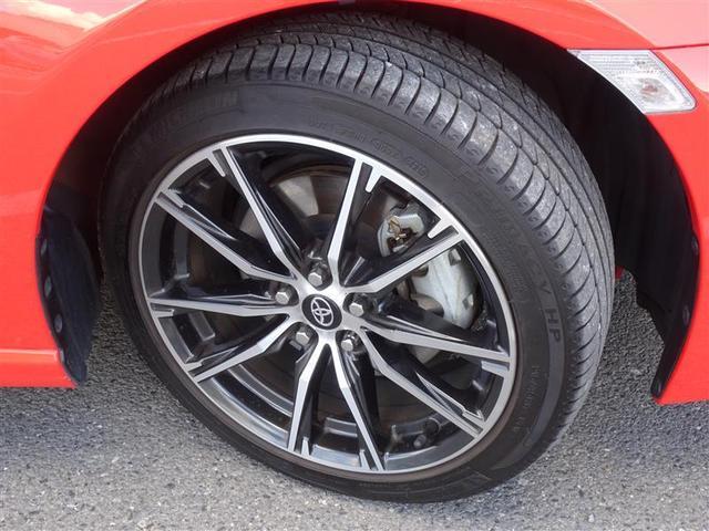 GTソーラーオレンジリミテッド GRガレージ認定中古車 6速MT 純正ナビ バックモニタ ETC ドラレコ LEDヘッドランプ(8枚目)