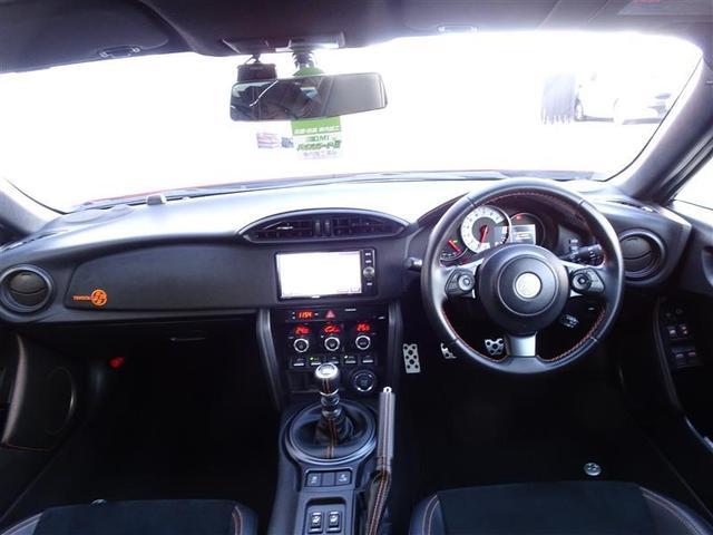 GTソーラーオレンジリミテッド GRガレージ認定中古車 6速MT 純正ナビ バックモニタ ETC ドラレコ LEDヘッドランプ(16枚目)