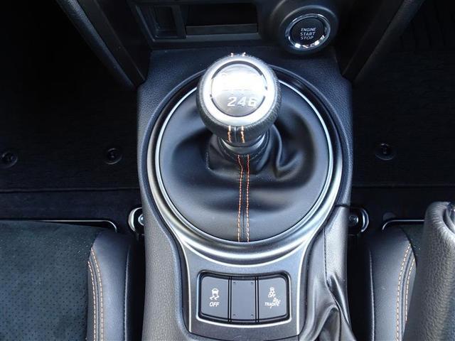 GTソーラーオレンジリミテッド GRガレージ認定中古車 6速MT 純正ナビ バックモニタ ETC ドラレコ LEDヘッドランプ(19枚目)