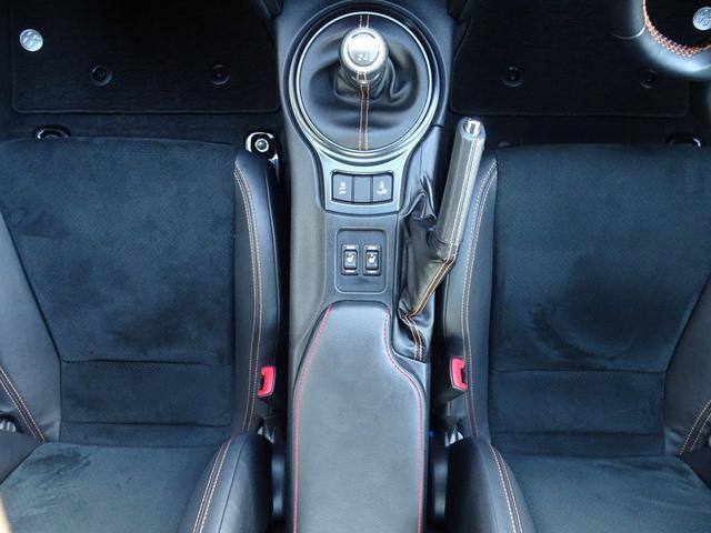 GTソーラーオレンジリミテッド GRガレージ認定中古車 6速MT 純正ナビ バックモニタ ETC ドラレコ LEDヘッドランプ(32枚目)