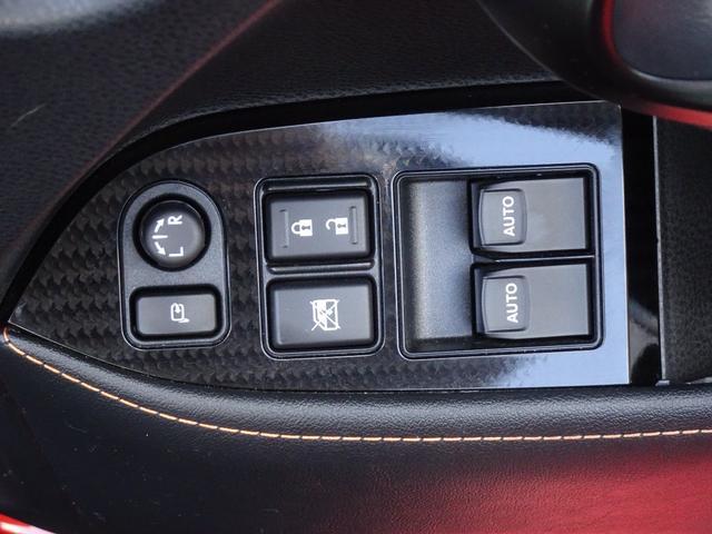 GTソーラーオレンジリミテッド GRガレージ認定中古車 6速MT 純正ナビ バックモニタ ETC ドラレコ LEDヘッドランプ(40枚目)