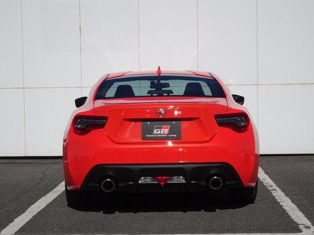 GTソーラーオレンジリミテッド GRガレージ認定中古車 6速MT 純正ナビ バックモニタ ETC ドラレコ LEDヘッドランプ(44枚目)
