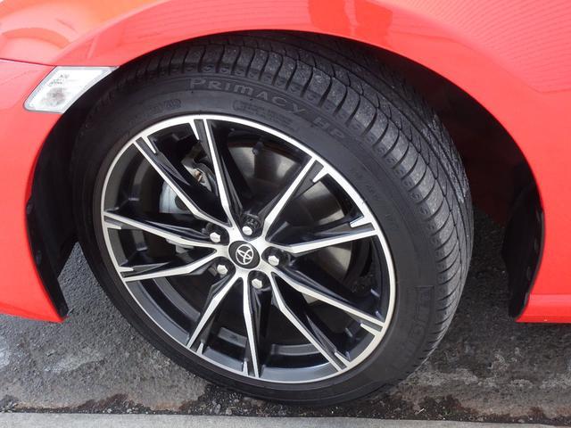 GTソーラーオレンジリミテッド GRガレージ認定中古車 6速MT 純正ナビ バックモニタ ETC ドラレコ LEDヘッドランプ(49枚目)