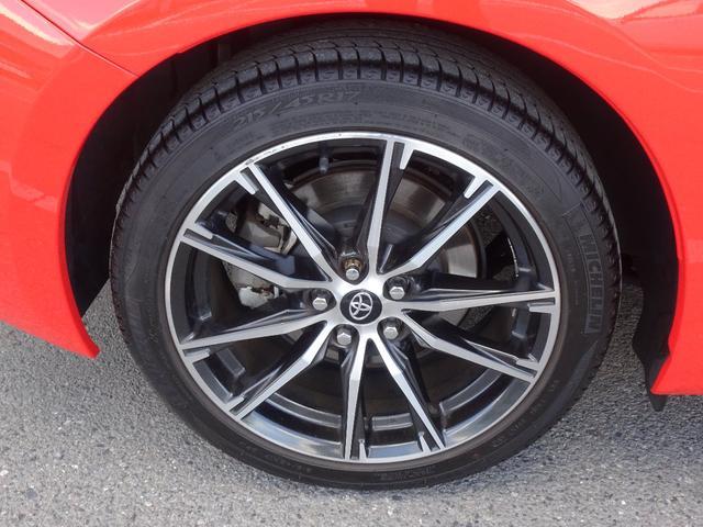 GTソーラーオレンジリミテッド GRガレージ認定中古車 6速MT 純正ナビ バックモニタ ETC ドラレコ LEDヘッドランプ(50枚目)
