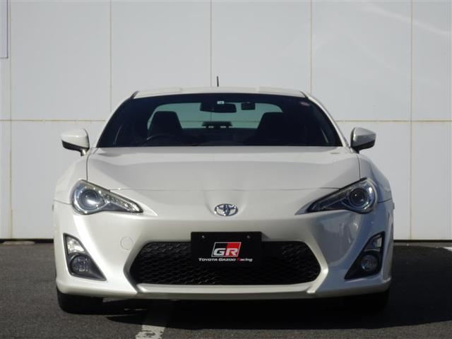 GT GRガレージ認定中古車 6速MT HDDナビ バックモニタ ETC ドラレコ(2枚目)