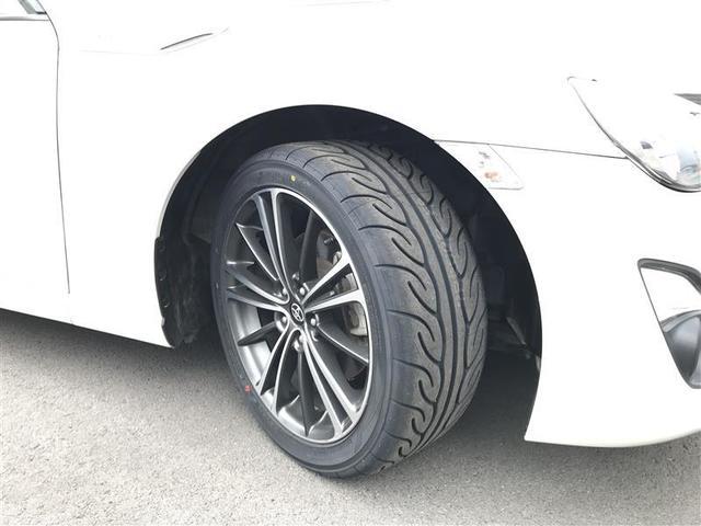 GT GRガレージ認定中古車 6速MT HDDナビ バックモニタ ETC ドラレコ(7枚目)