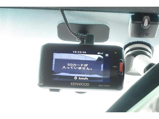 GR ケンウッドナビ ETC ドライブレコーダー2カメラタイプ(12枚目)