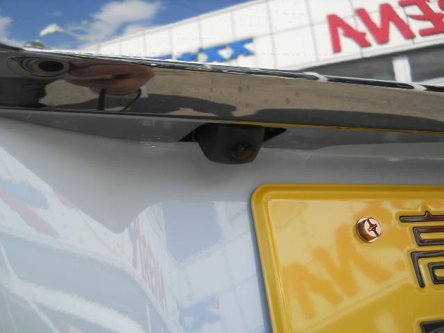 スズキ スペーシアカスタムZ ベースグレード 届出済未使用車 セーフティPKG DCBS