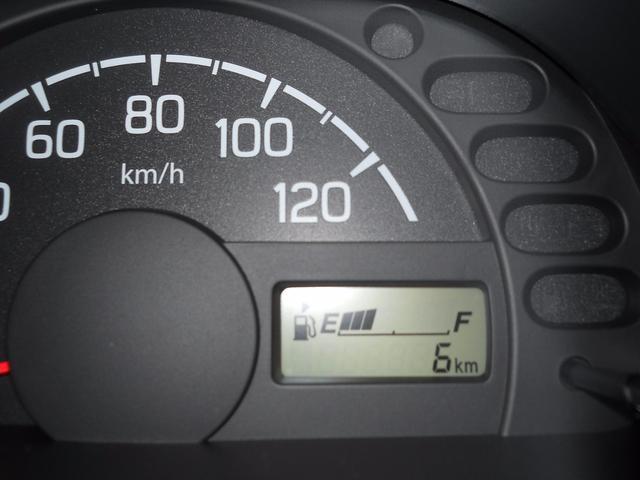スズキ キャリイトラック KCエアコン・パワステ 届出済未使用車 4WD